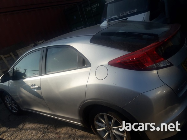 Honda Civic 1,3L 2013-2