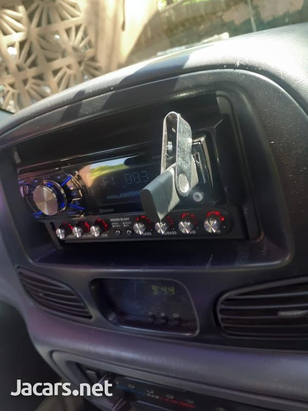 Toyota Lite Ace 2,2L 2000-4