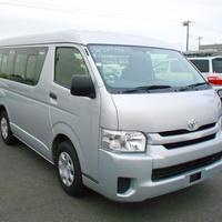 Toyota Hiace 2,7L 2016
