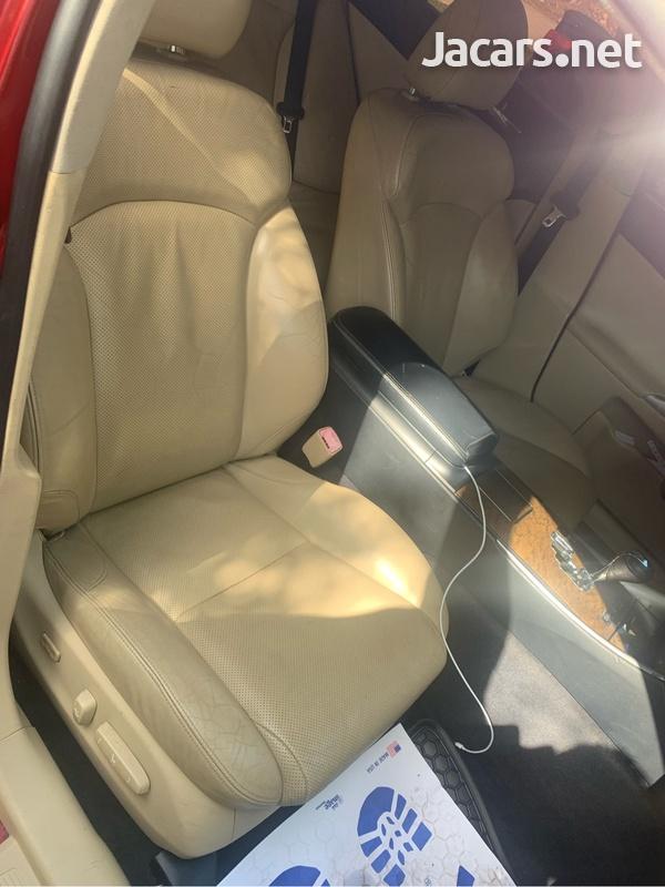 Lexus IS 2,5L 2010-6
