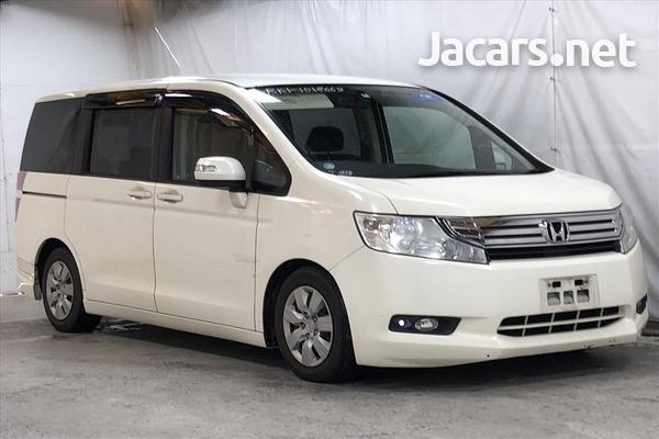 Honda Step wagon 2,0L 2010-1