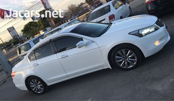 Honda Inspire 3,5L 2012-6