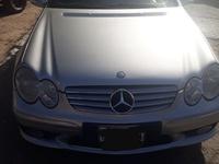 Mercedes-Benz CLK-Class 2,6L 2004