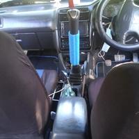 Toyota Caldina 1,5L 1996