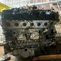BMW N54B30A Engine