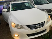 Toyota Mark X 1,6L 2010