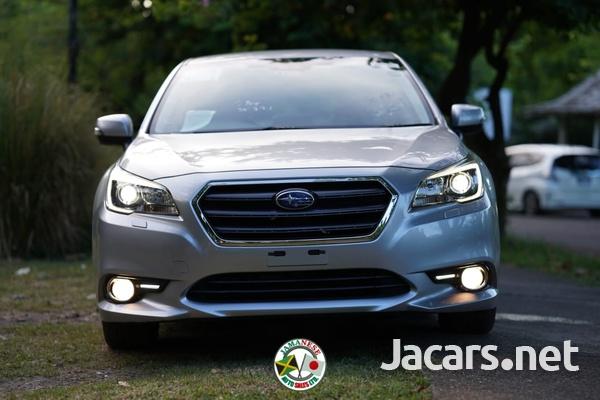 Subaru Legacy 2,5L 2015-2