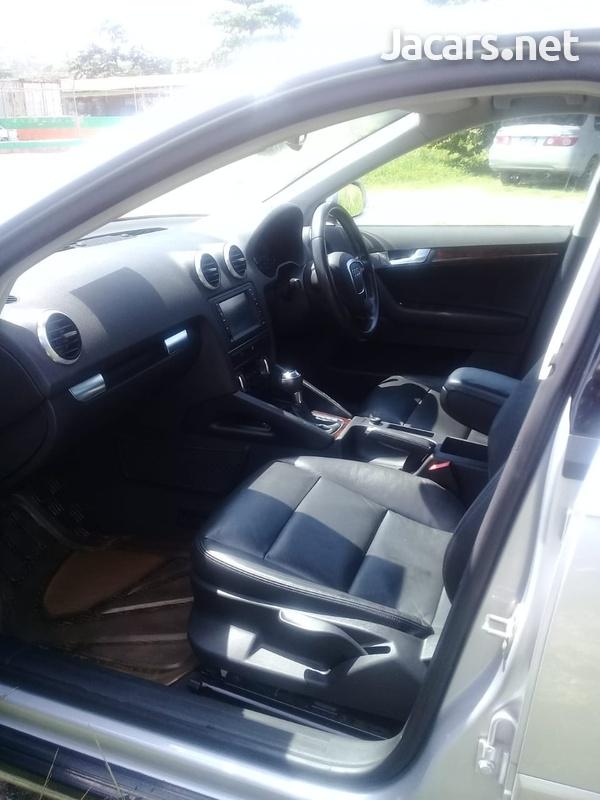 Audi A3 2,0L 2011-8