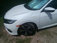Honda Civic 1,5L 2017