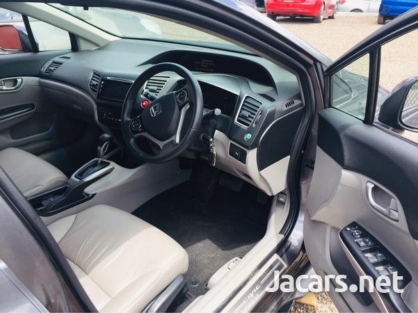Honda Civic 1,6L 2014-4