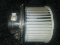 Nissan blower motor