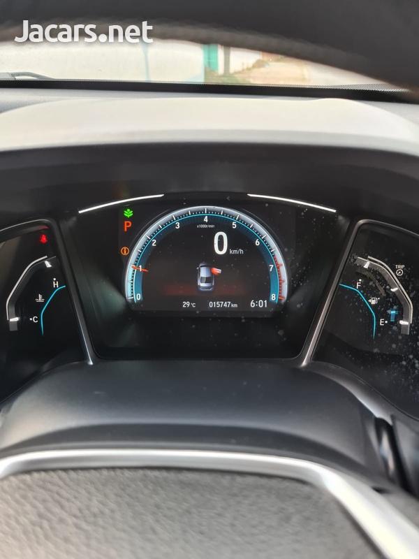 Honda Civic 1,5L 2018-7