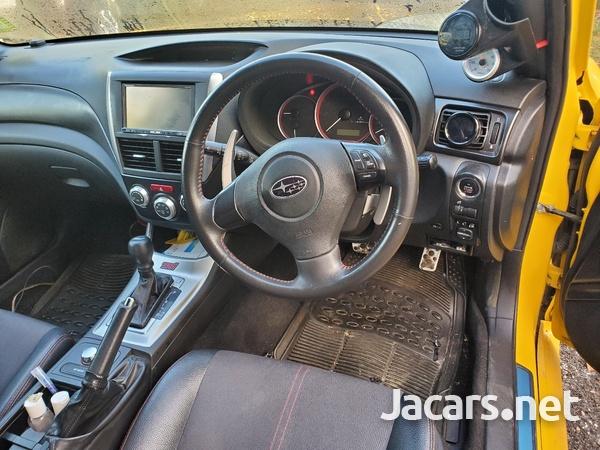 Subaru WRX STI 2,5L 2010-4
