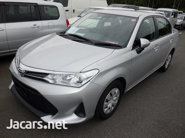 Toyota Axio 1,4L 2019-6