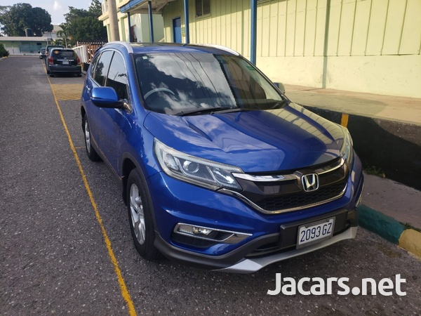 Honda CR-V 2,0L 2016-2