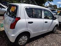 Suzuki Alto 1,0L 2014