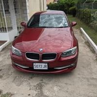 BMW 2-Series 1,8L 2011