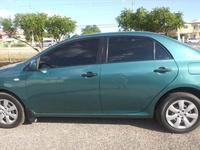 Toyota Corolla 1,5L 2009