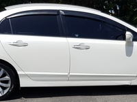 Honda Civic 2,0L 2010