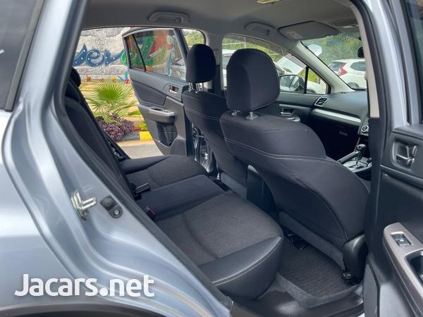 Subaru XV 1,6L 2015-12