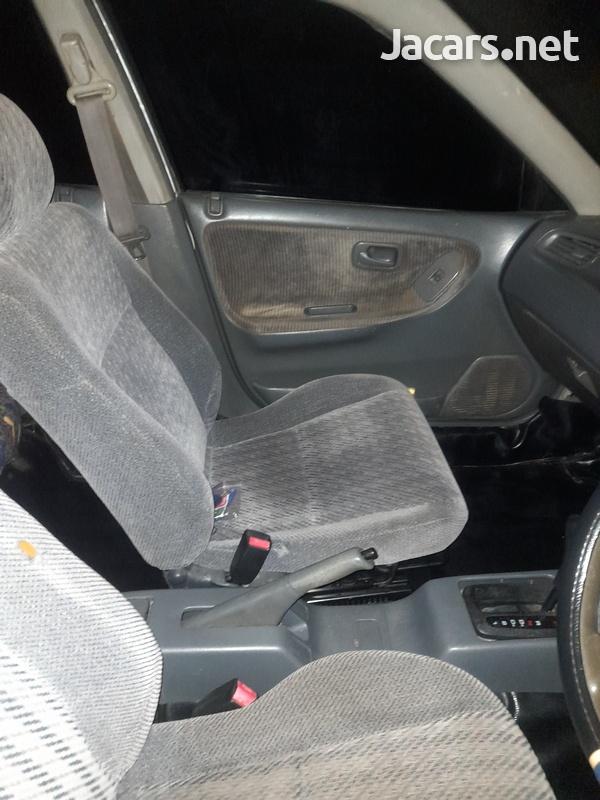 Honda Civic 1,5L 1995-3