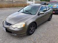 Honda Integra 2,0L 2003