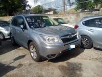 Subaru Forester 2,4L 2014