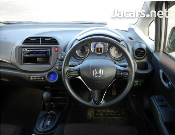 Honda Shuttle 1,3L 2014-8