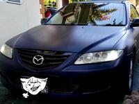Mazda 6 2,3L 2005