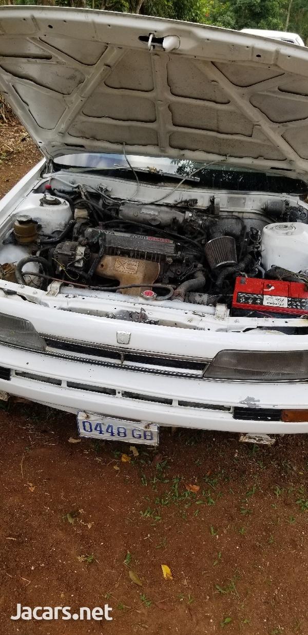Toyota Camry 1,8L 1988-6