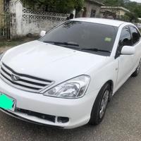 Toyota Allion 1,8L 2006