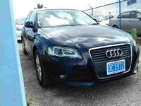 Audi A3 1,8L 2010