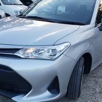 Toyota Axio 1,4L 2018