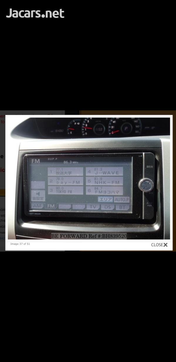 Honda Stepwgn 2,0L 2013-6
