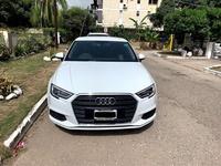 Audi A3 2,0L 2017