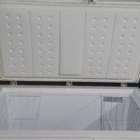 Cubic Mastertech Freezer