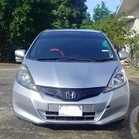 Honda Fit 1,2L 2013