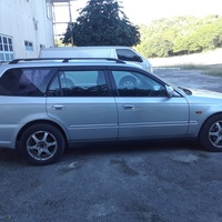Honda Partner Wagon 2,0L 2000