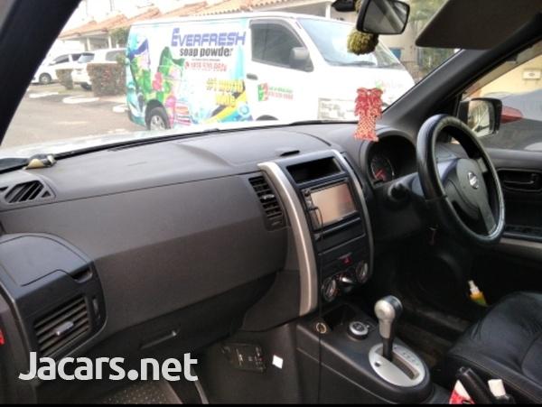 Nissan X-Trail 1,8L 2012-9