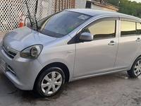 Daihatsu MIRA 1,0L 2013