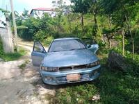 Mitsubishi Galant Fortis 2,0L 1999