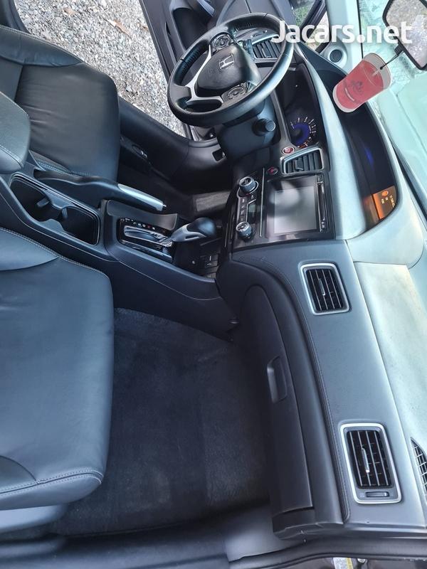 Honda Civic 1,9L 2015-14