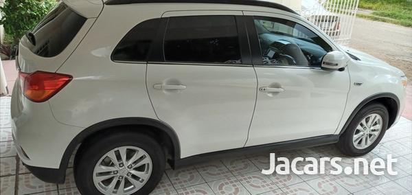 Mitsubishi ASX 2,0L 2019-1