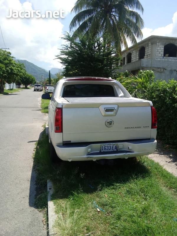 Cadillac Escalade 6,0L 2003-4