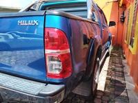 2014 Toyota Hilux SR