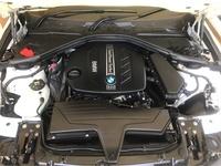 BMW 3-Series 3,2L 2014