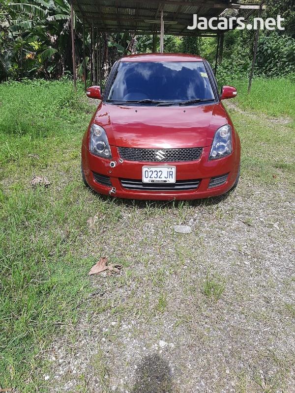 Suzuki Swift 1,2L 2010-1