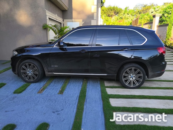 BMW X5 2,5L 2015-3