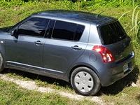 Suzuki Swift 1,3L 2009