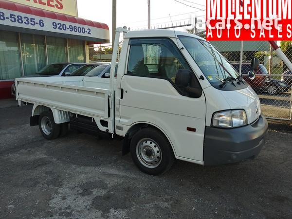 Nissan Vanette 1,7L 2015-4